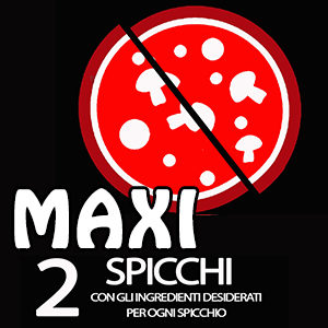 MAXI 2 SPICCHI