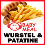 BABY MEAL WURSTEL
