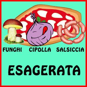 ESAGERATA