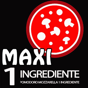 MAXI 1 INGREDIENTE