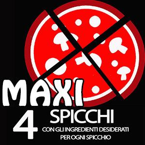 MAXI 4 SPICCHI