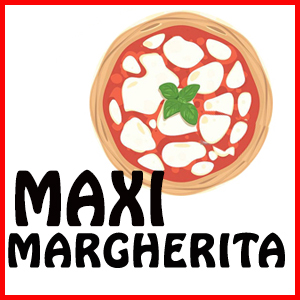 MAXI MARGHERITA
