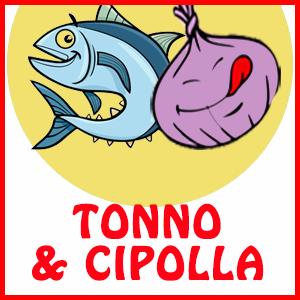 TONNO & CIPOLLA
