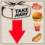 la place take away