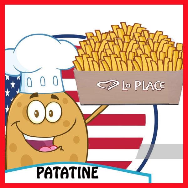 patate maxi