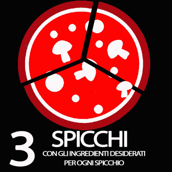 3 INGREDIENTI